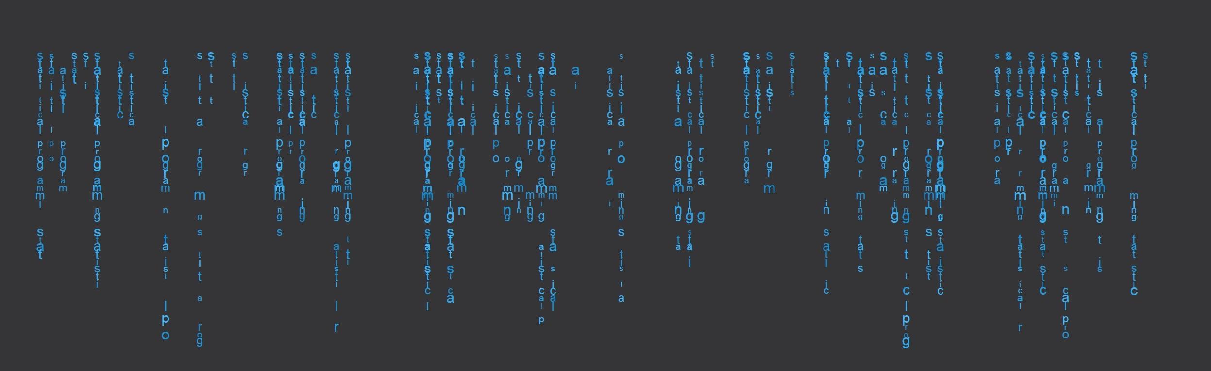Missing Data Imputation Matrix