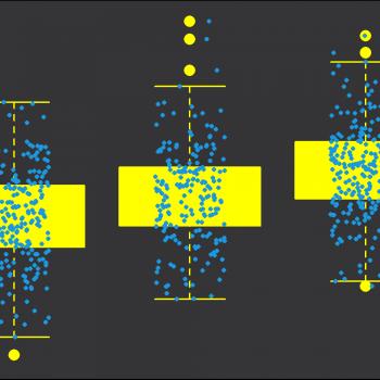 The jitter R Function | 3 Example Codes (Basic Application & Boxplot Visualization)