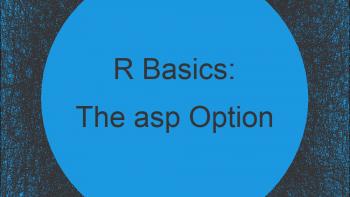 asp in R Plot (2 Example Codes)   Set Aspect Ratio of Scatterplot & Barplot