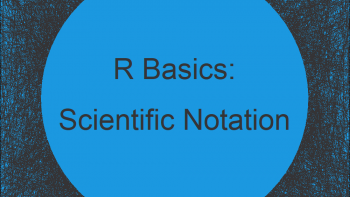 Disable Scientific Notation in R (2 Examples) | How to Prevent Exponential Numbers
