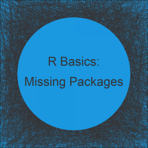 Check if Package is Missing and Install Automatically (R Programming Example)