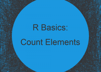 Get Frequency of Elements with Certain Value in Vector (2 R Programming Examples)