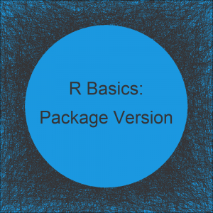 Find Out Which Package Version is Loaded in R (Example Code)