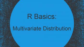 Simulate Bivariate & Multivariate Normal Distribution in R (2 Examples)