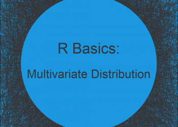 Simulate Bivariate & Multivariate Normal Distribution in R (2 Examples)