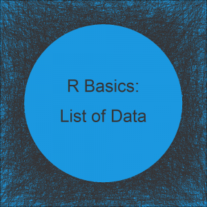 Create List of Data Frames in R (Example)