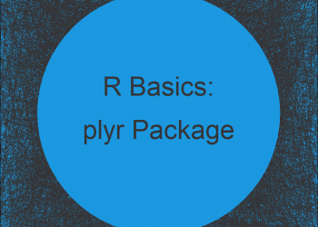 plyr Package in R | Tutorial & Programming Examples
