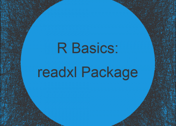 readxl Package in R | Tutorial & Programming Examples