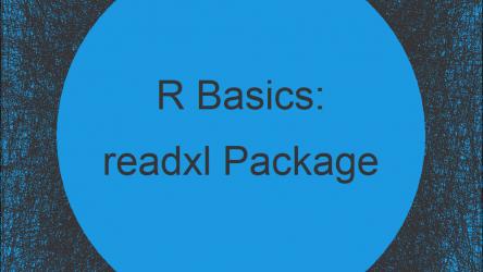 readxl Package in R | Tutorial & Programming Examples