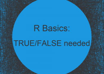 R Help – Error in if (NA) { : missing value where TRUE/FALSE needed