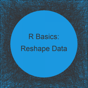 Reshape Data Frame from Wide to Long Format in R (2 Examples)