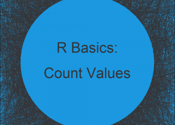 Count Unique Values in R (3 Examples) | Frequency of Vector or Column