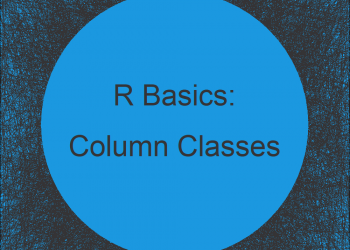 Determine Classes of All Data Frame Columns (2 Examples)