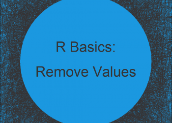 Remove Multiple Values from Vector in R (Example)