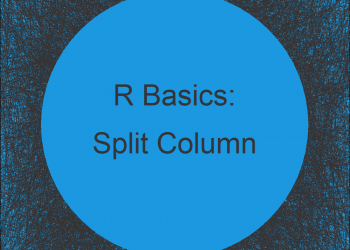 Split Data Frame Variable into Multiple Columns in R (3 Examples) | Separate Character String Based on Delimiter