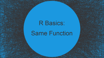 Apply Function to data.table in Each Specified Column in R (Example)