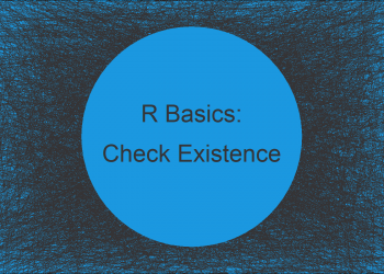 Check Existence of Local File in R (2 Examples)