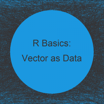 Convert Named Vector to Data Frame in R (Example)