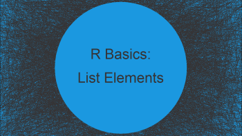 Get Second Sub Entry of Every List Element in R (Example)