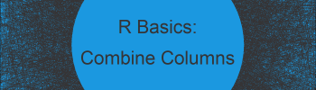 Paste Multiple Columns Together in R (2 Examples)