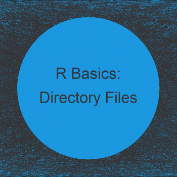 Read All Files in Directory & Apply Function to Each Data Frame in R (Example)