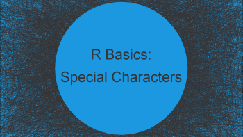 Remove All Special Characters from String in R (2 Examples)