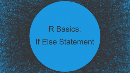 If Else Statement in R (4 Examples)