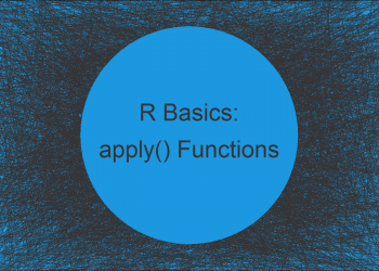 apply Functions in R (6 Examples) | lapply, sapply, vapply, tapply & mapply