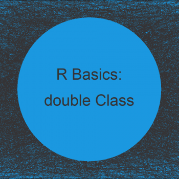 as.double & is.double Functions in R (2 Examples)