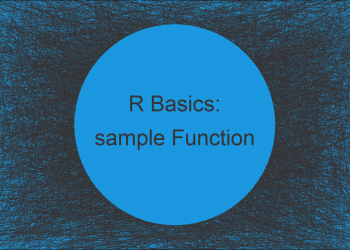 sample Function in R (6 Examples)