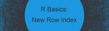 Add New Row at Specific Index Position to Data Frame in R (Example)