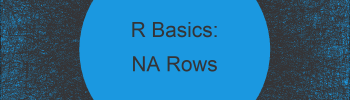 Remove Rows with NA in R Data Frame (6 Examples)   Some or All Missing
