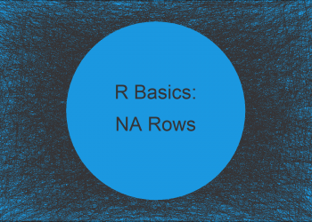 Remove Rows with NA in R Data Frame (6 Examples) | Some or All Missing