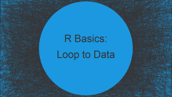 Store Results of Loop in Data Frame in R (Example)   Save while- & for-Loops