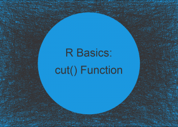 cut Function in R (Example)