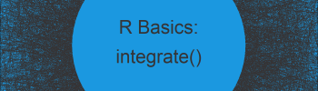 Integrate Function in R (Example) | Using integrate() to Compute Integral