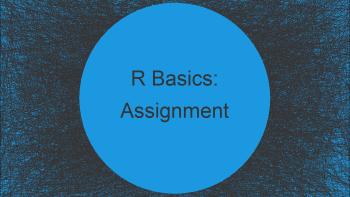 Assignment Operators in R (3 Examples) | Comparing = vs. <- vs. <<-