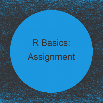 Assignment Operators in R (3 Examples) | Comparing = vs. <- vs. <<-