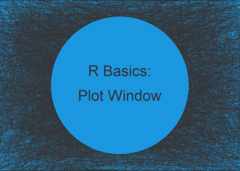 Create Plot Window of Particular Size in R & RStudio (3 Examples)