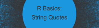 Don't Display Quotes when Printing Character String to R Console (3 Examples)