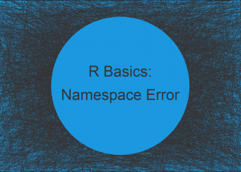 R Error: Package or Namespace Load Failed for ggplot2 & data.table