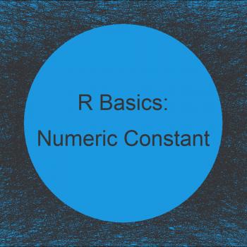R Error: Unexpected Numeric Constant in X (2 Examples)