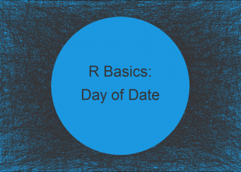 Extract Day from Date in R (Example)