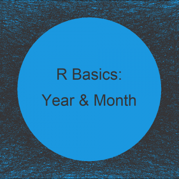 Extract Year & Month from yearmon Object in R (2 Examples)