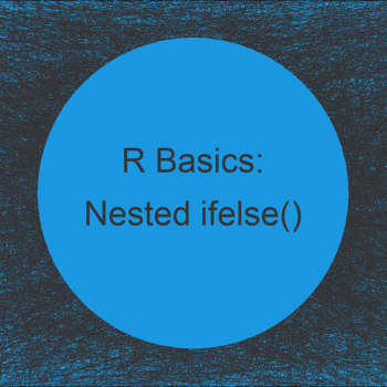 Nested ifelse Statement in R (2 Examples)