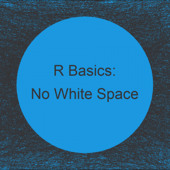 Remove All White Space from Character String in R (2 Examples)