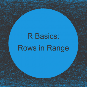 Select Data Frame Rows where Column Values are in Range in R (2 Examples)
