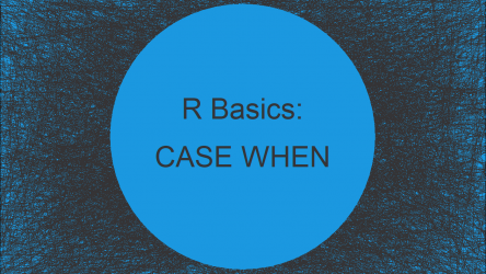 case_when & cases Functions in R (2 Examples)