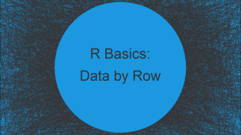 Create Data Frame Row by Row in R (2 Examples)
