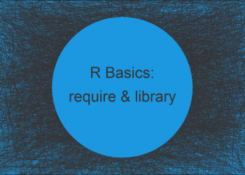Difference Between library & require in R (2 Examples)